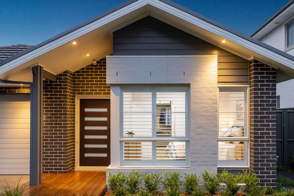 Second view of Homely house listing, 4 Doreen Street, Schofields NSW 2762