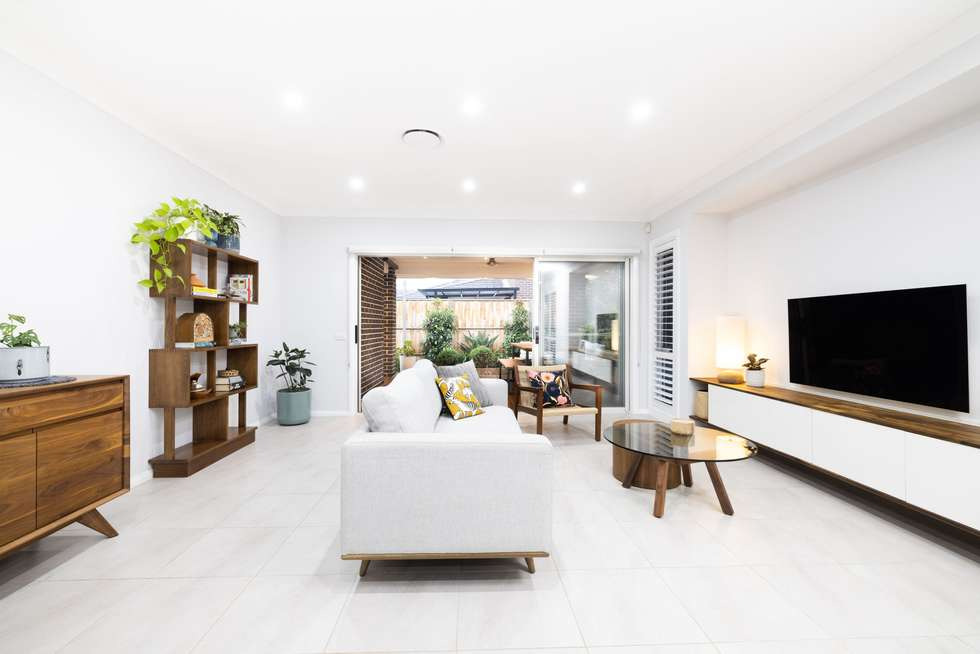 Third view of Homely house listing, 4 Doreen Street, Schofields NSW 2762
