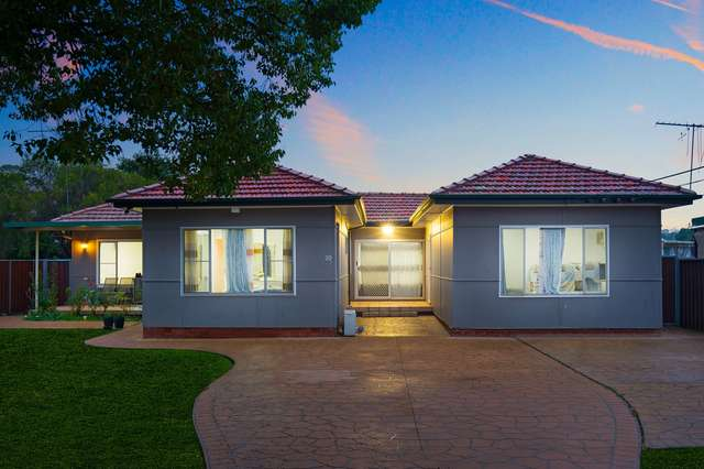 20 Irelands Road, Blacktown NSW 2148