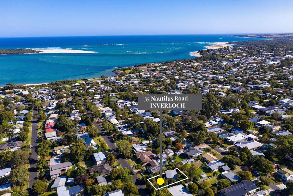 Fourth view of Homely house listing, 35 Nautilus Road, Inverloch VIC 3996