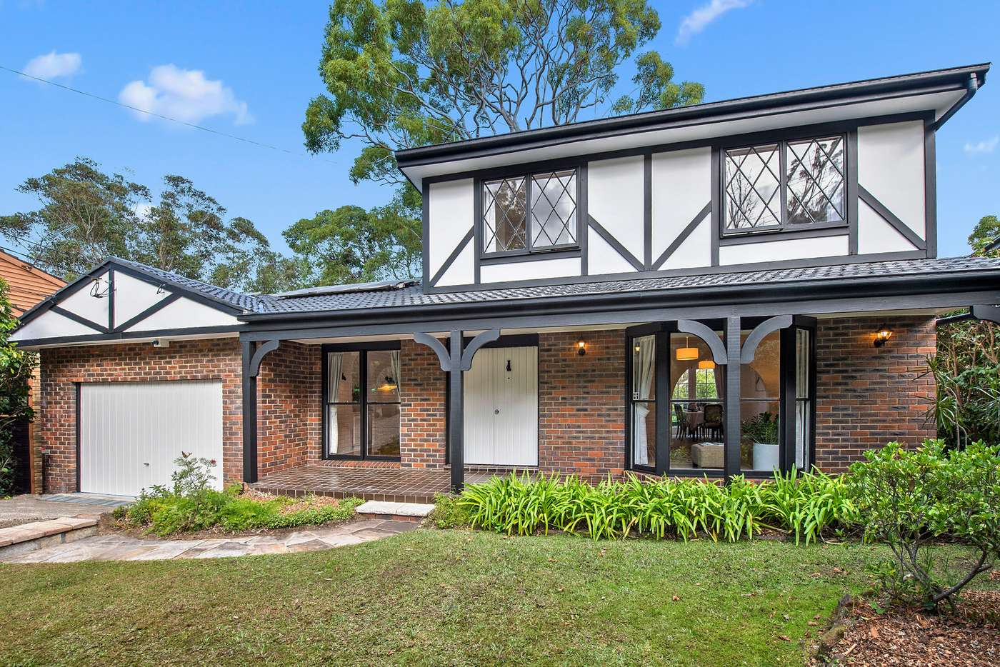 Main view of Homely house listing, 35 The Rampart, Hornsby NSW 2077