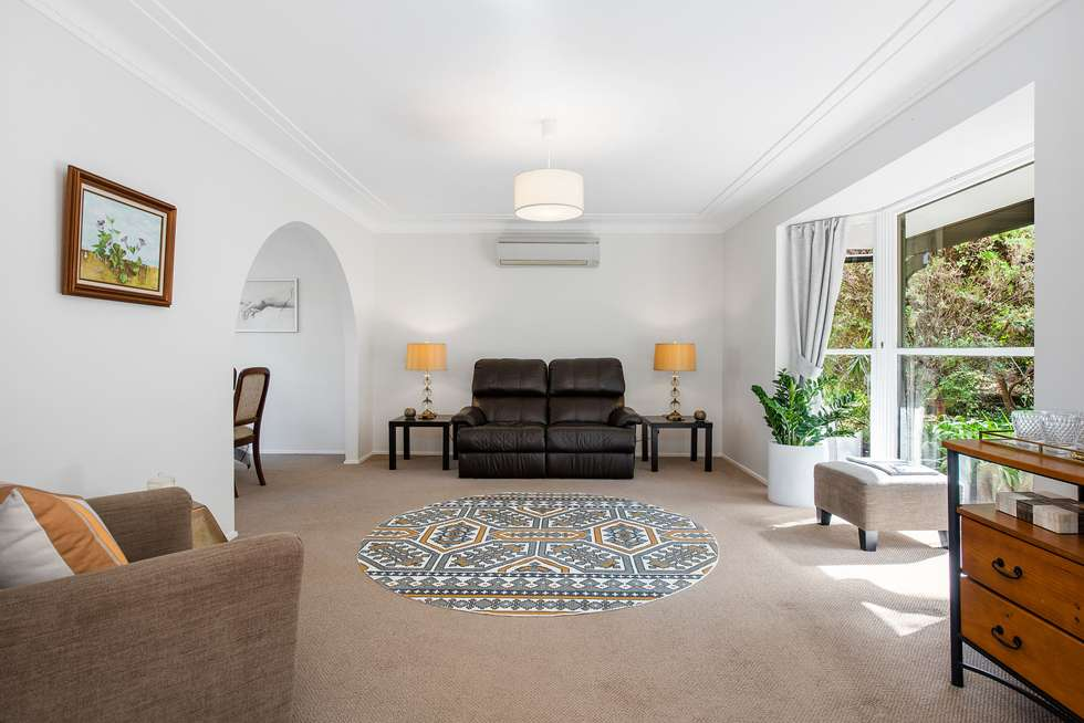 Second view of Homely house listing, 35 The Rampart, Hornsby NSW 2077