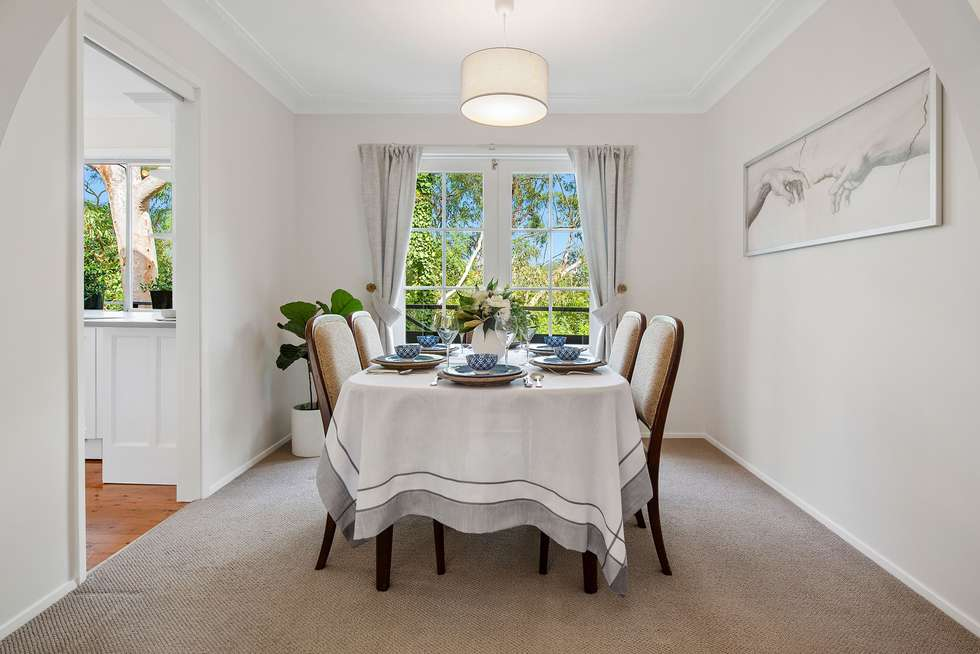Third view of Homely house listing, 35 The Rampart, Hornsby NSW 2077