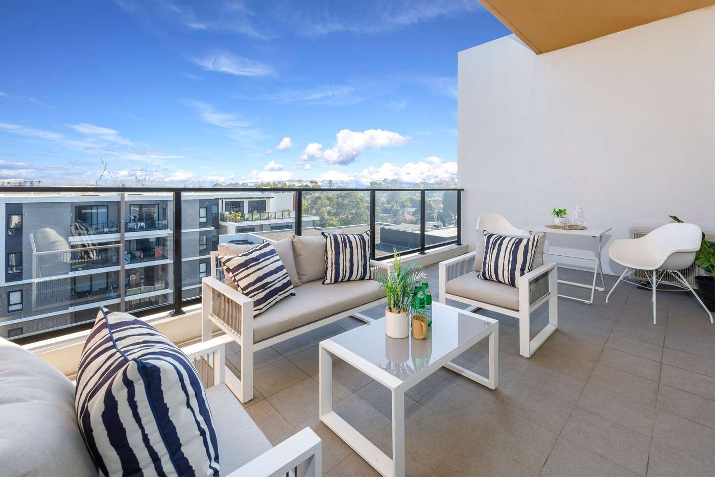 Main view of Homely apartment listing, 7075/2D Porter Street, Ryde NSW 2112