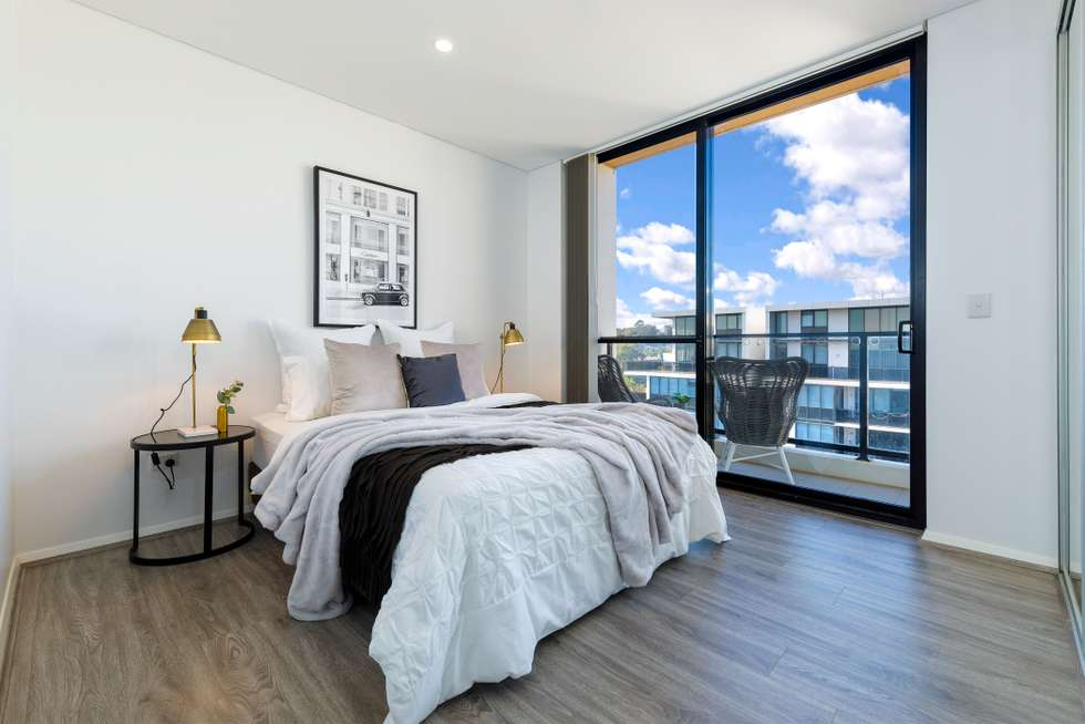 Third view of Homely apartment listing, 7075/2D Porter Street, Ryde NSW 2112