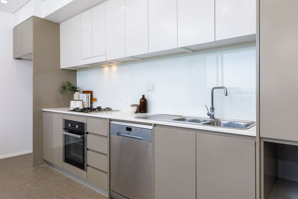 Fourth view of Homely apartment listing, 7075/2D Porter Street, Ryde NSW 2112