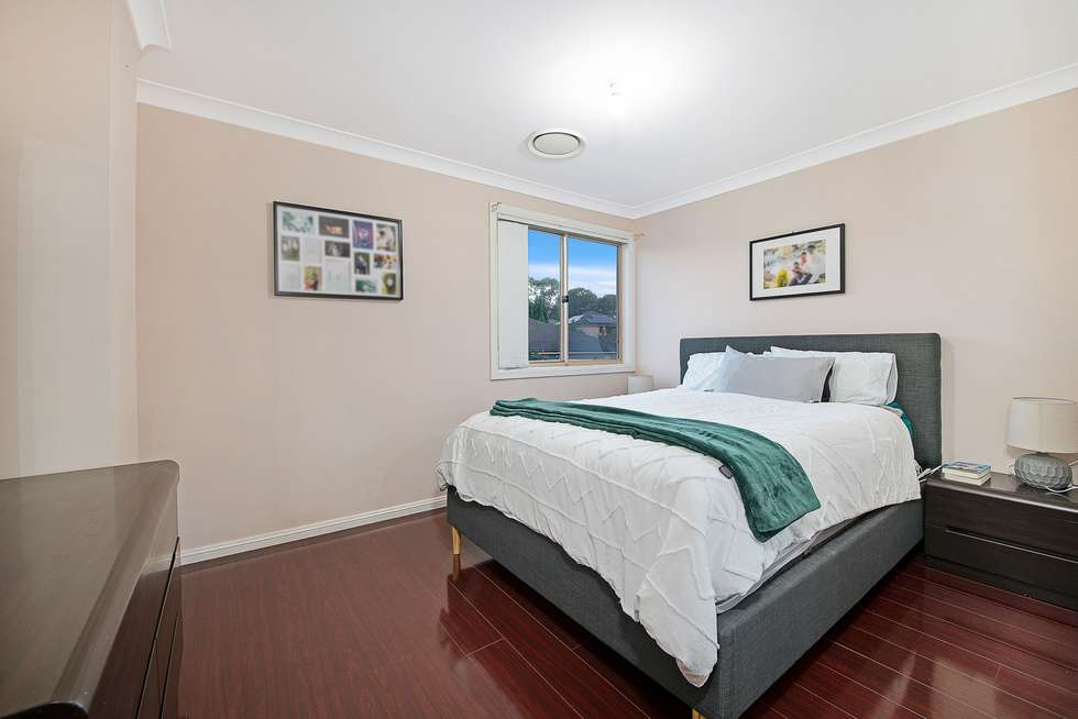 Second view of Homely house listing, 23 Millcroft Way, Beaumont Hills NSW 2155