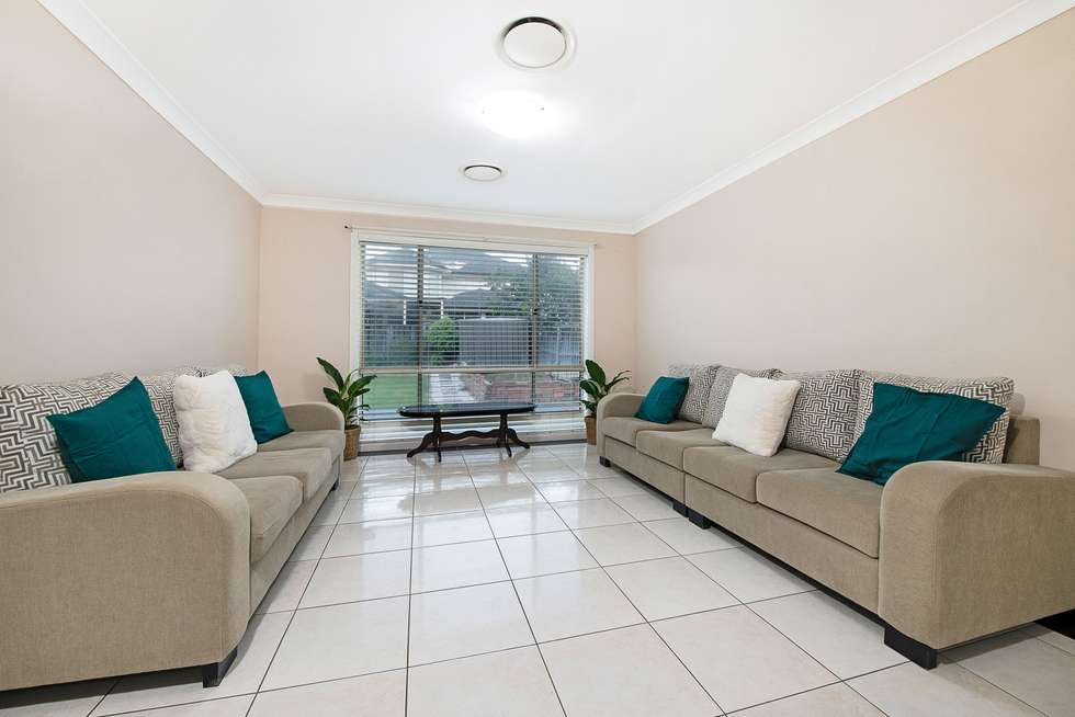Fourth view of Homely house listing, 23 Millcroft Way, Beaumont Hills NSW 2155
