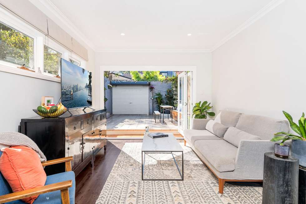 Second view of Homely house listing, 135 Stanmore Road, Stanmore NSW 2048