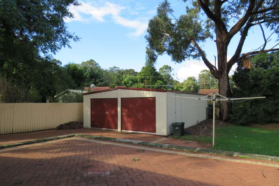 Second view of Homely house listing, 24 Shield Road, Lesmurdie WA 6076
