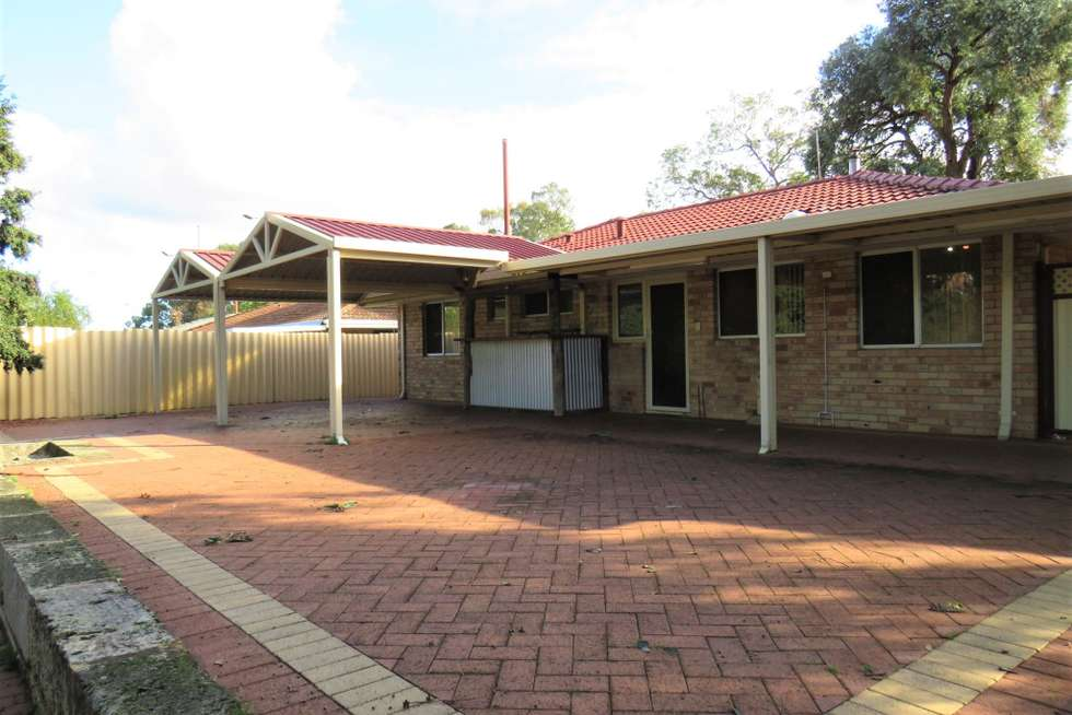 Third view of Homely house listing, 24 Shield Road, Lesmurdie WA 6076