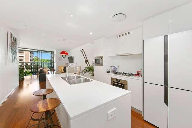 716/222 Margaret Street, Brisbane City QLD 4000