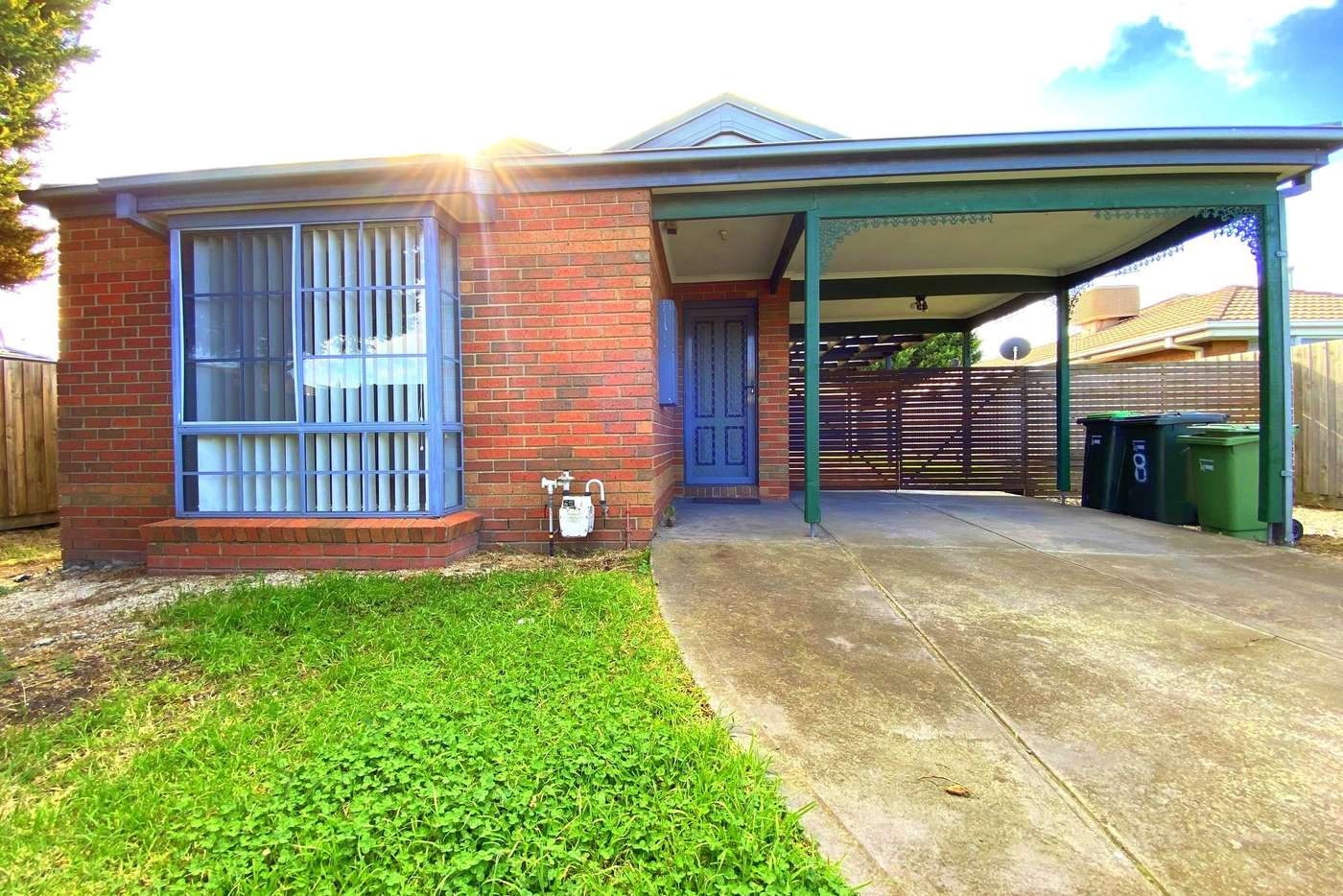 Main view of Homely house listing, 8 Reading Close, Roxburgh Park VIC 3064