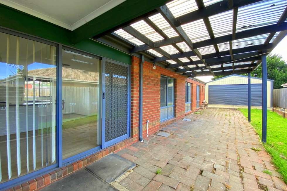 Second view of Homely house listing, 8 Reading Close, Roxburgh Park VIC 3064
