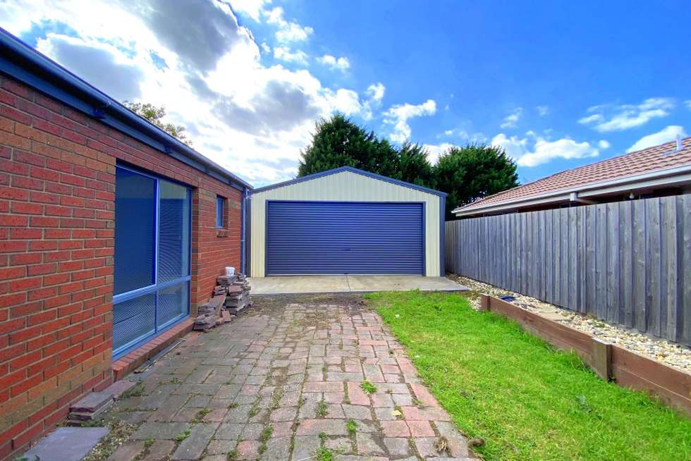 Third view of Homely house listing, 8 Reading Close, Roxburgh Park VIC 3064