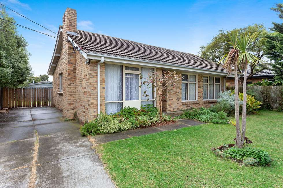 Second view of Homely house listing, 6 Lawborough Avenue, Parkdale VIC 3195