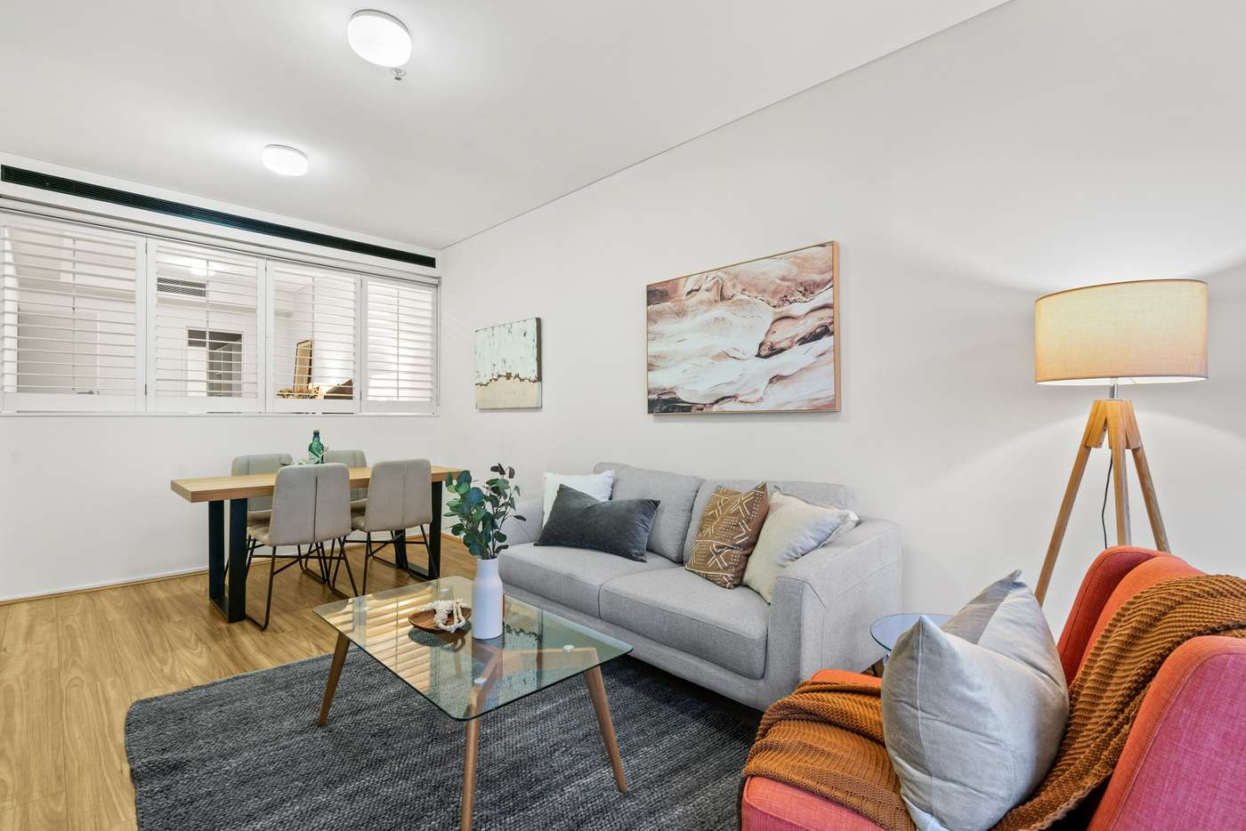 Main view of Homely apartment listing, 11/91 Goulburn Street, Haymarket NSW 2000
