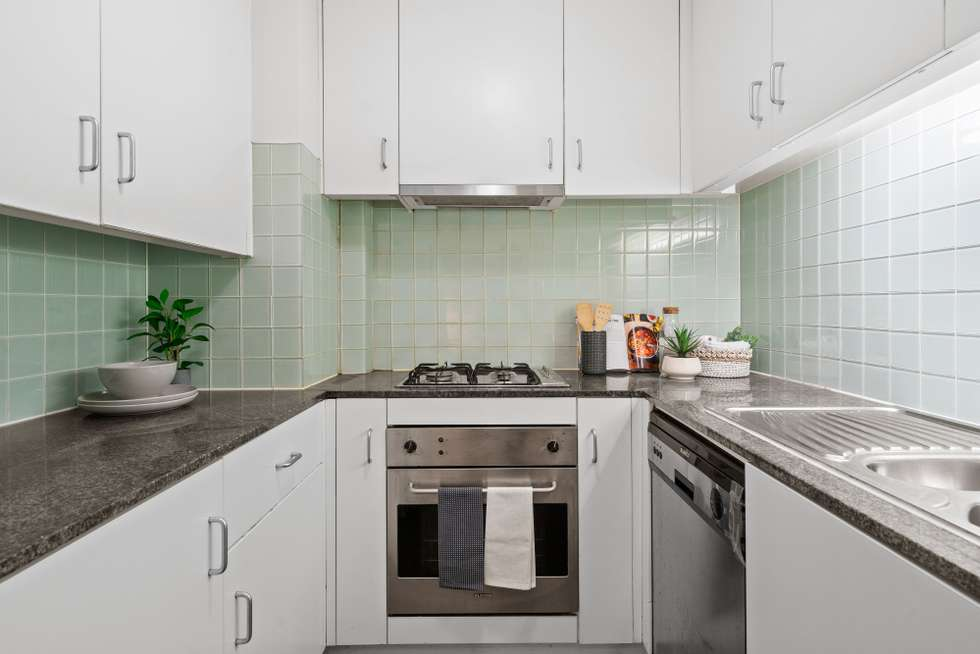 Second view of Homely apartment listing, 11/91 Goulburn Street, Haymarket NSW 2000