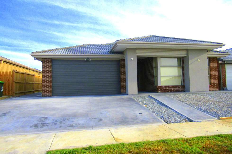 Second view of Homely house listing, 7 Inkerman Crescent, Mickleham VIC 3064
