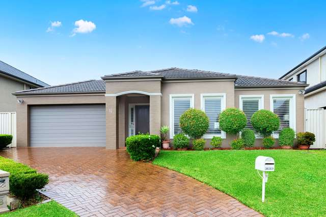 10 Finch Place, Castle Hill NSW 2154