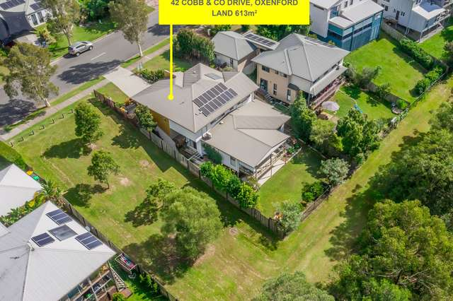 42 Cobb & Co, Oxenford QLD 4210