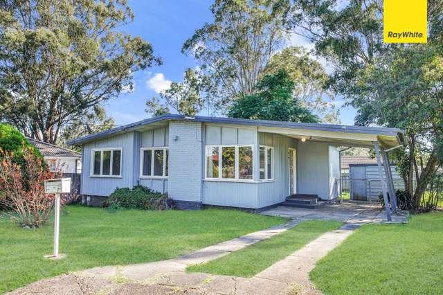 7 Dewar Place, Riverstone NSW 2765