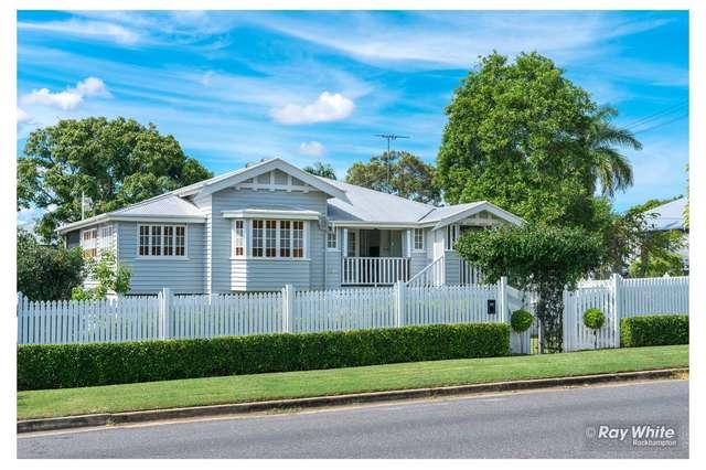 79 Davis Street, Allenstown QLD 4700