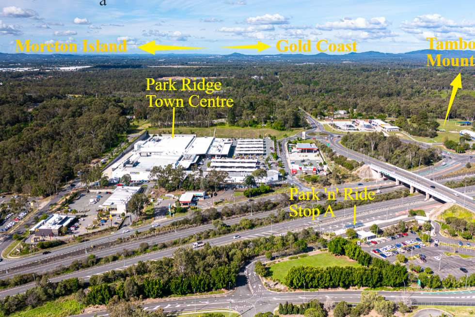 Second view of Homely house listing, 23 - 27 Fiddlewood Court, Park Ridge QLD 4125