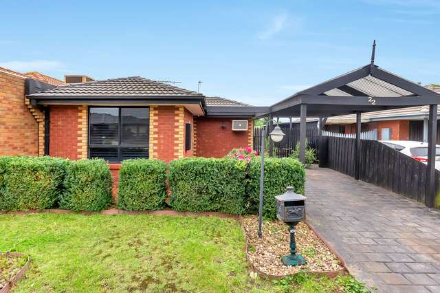 22 Amazon Place, Werribee VIC 3030