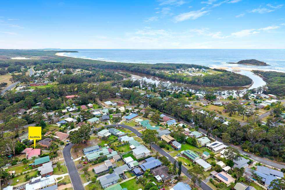Second view of Homely house listing, 23 Mercury Drive, Lake Tabourie NSW 2539