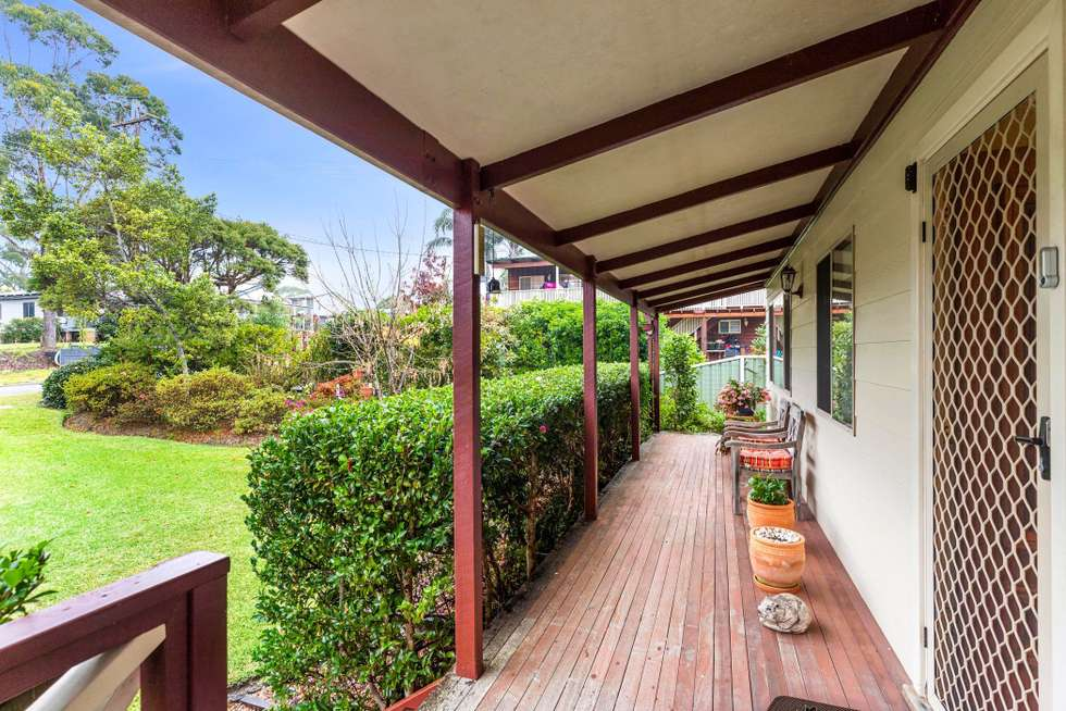 Third view of Homely house listing, 23 Mercury Drive, Lake Tabourie NSW 2539