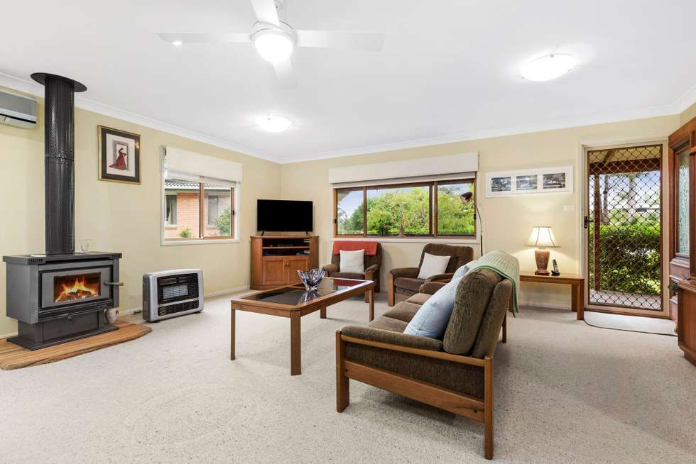 Fourth view of Homely house listing, 23 Mercury Drive, Lake Tabourie NSW 2539