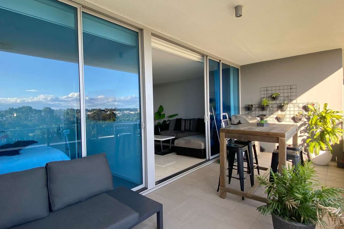 Main view of Homely apartment listing, 507/11 Compass Drive, Biggera Waters QLD 4216