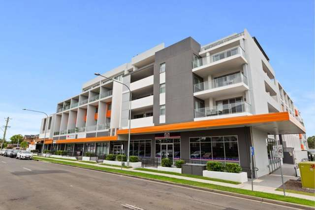 212/25 Railway Road, Quakers Hill NSW 2763