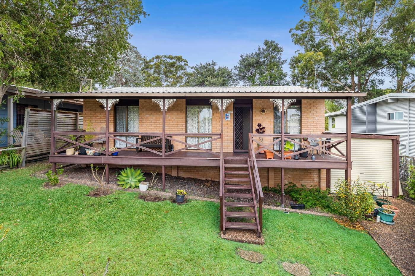 Main view of Homely house listing, 19 Manning Avenue, Narrawallee NSW 2539