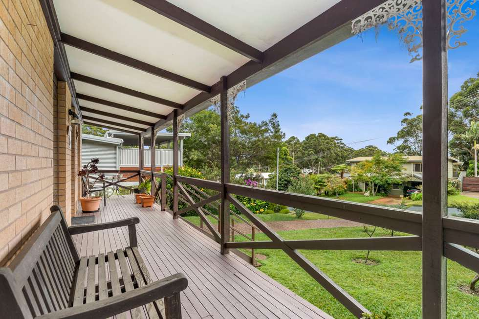 Second view of Homely house listing, 19 Manning Avenue, Narrawallee NSW 2539