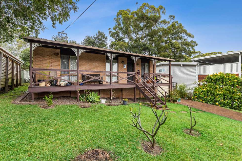 Fourth view of Homely house listing, 19 Manning Avenue, Narrawallee NSW 2539