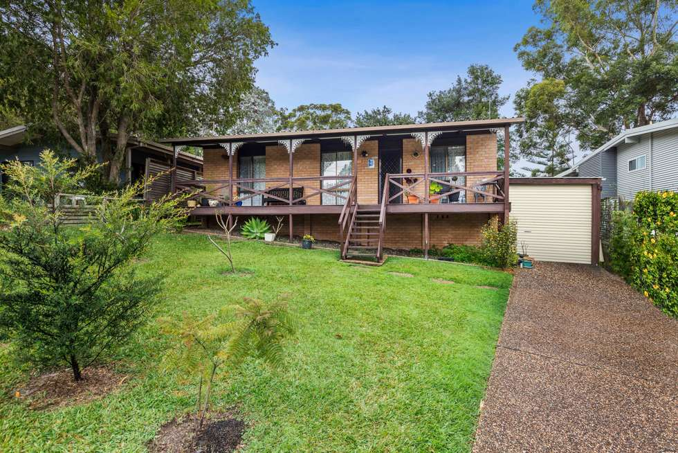 Fifth view of Homely house listing, 19 Manning Avenue, Narrawallee NSW 2539