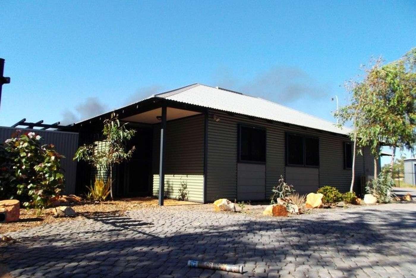 Main view of Homely house listing, 2/2 Phalarope Way, South Hedland WA 6722