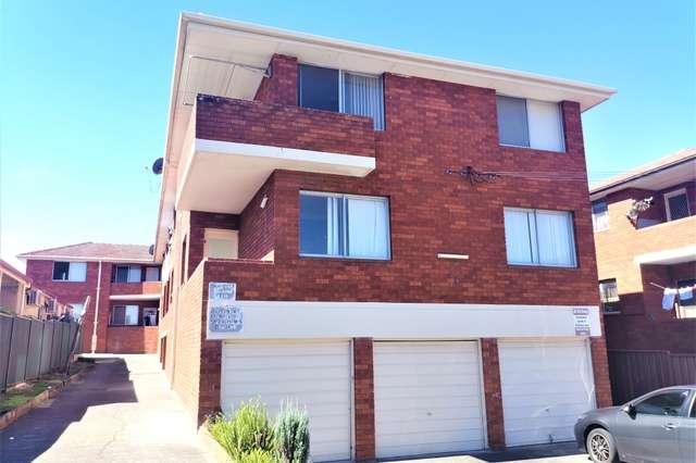 6/38 ARTHUR Street, Punchbowl NSW 2196