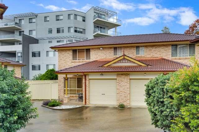 8/46 Chaimberlain Street, Campbelltown NSW 2560
