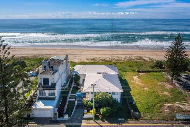 2/143 Hedges Avenue,, Mermaid Beach QLD 4218