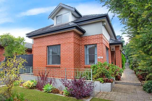 1/143 Hampden Road, Wareemba NSW 2046