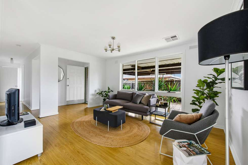 Fourth view of Homely house listing, 4 Aycliffe Drive, Deer Park VIC 3023