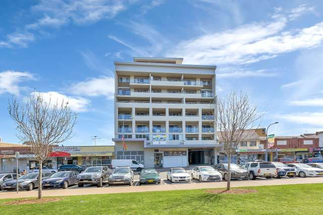 25/17-21 The Crescent, Fairfield NSW 2165