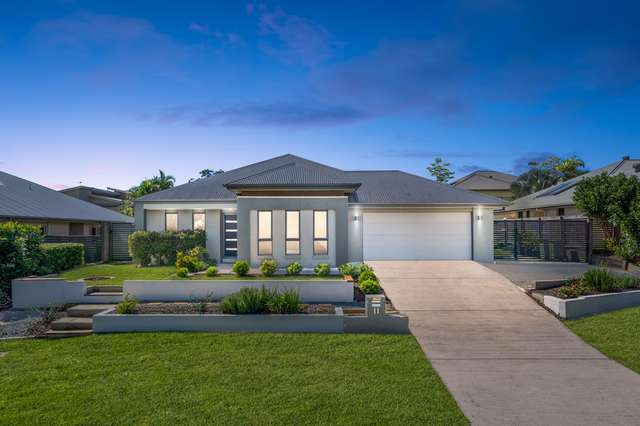 11 Clearwater Crescent, Murrumba Downs QLD 4503