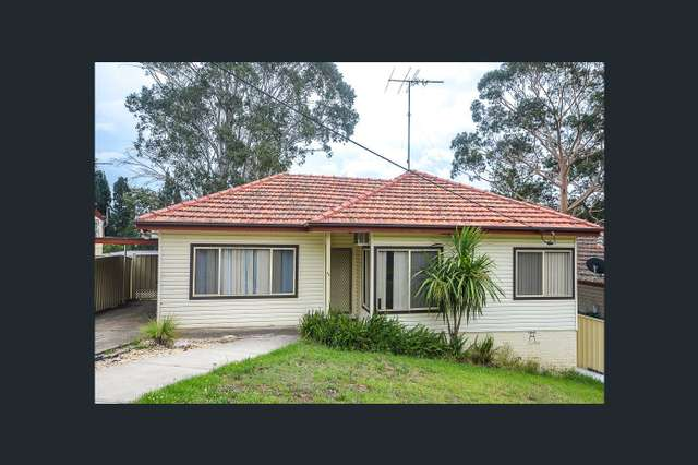 36 Austin Avenue, Campbelltown NSW 2560