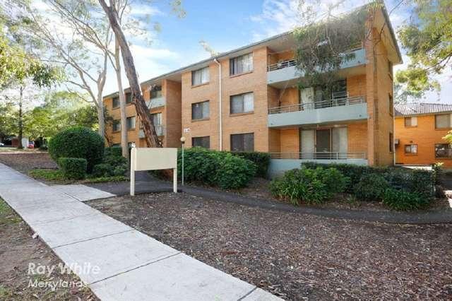 14/2-4 Tiara Place, Granville NSW 2142
