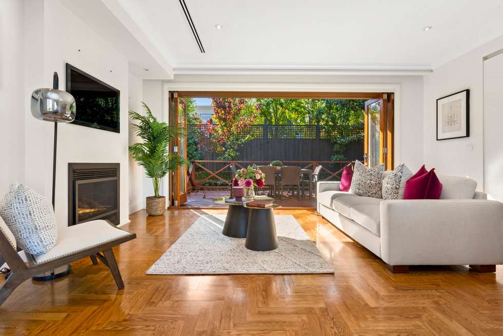 Second view of Homely house listing, 9a Mowbray Street, Hawthorn East VIC 3123
