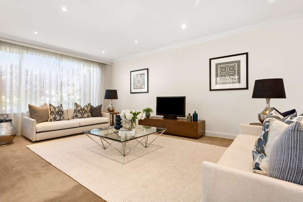 Third view of Homely house listing, 9a Mowbray Street, Hawthorn East VIC 3123